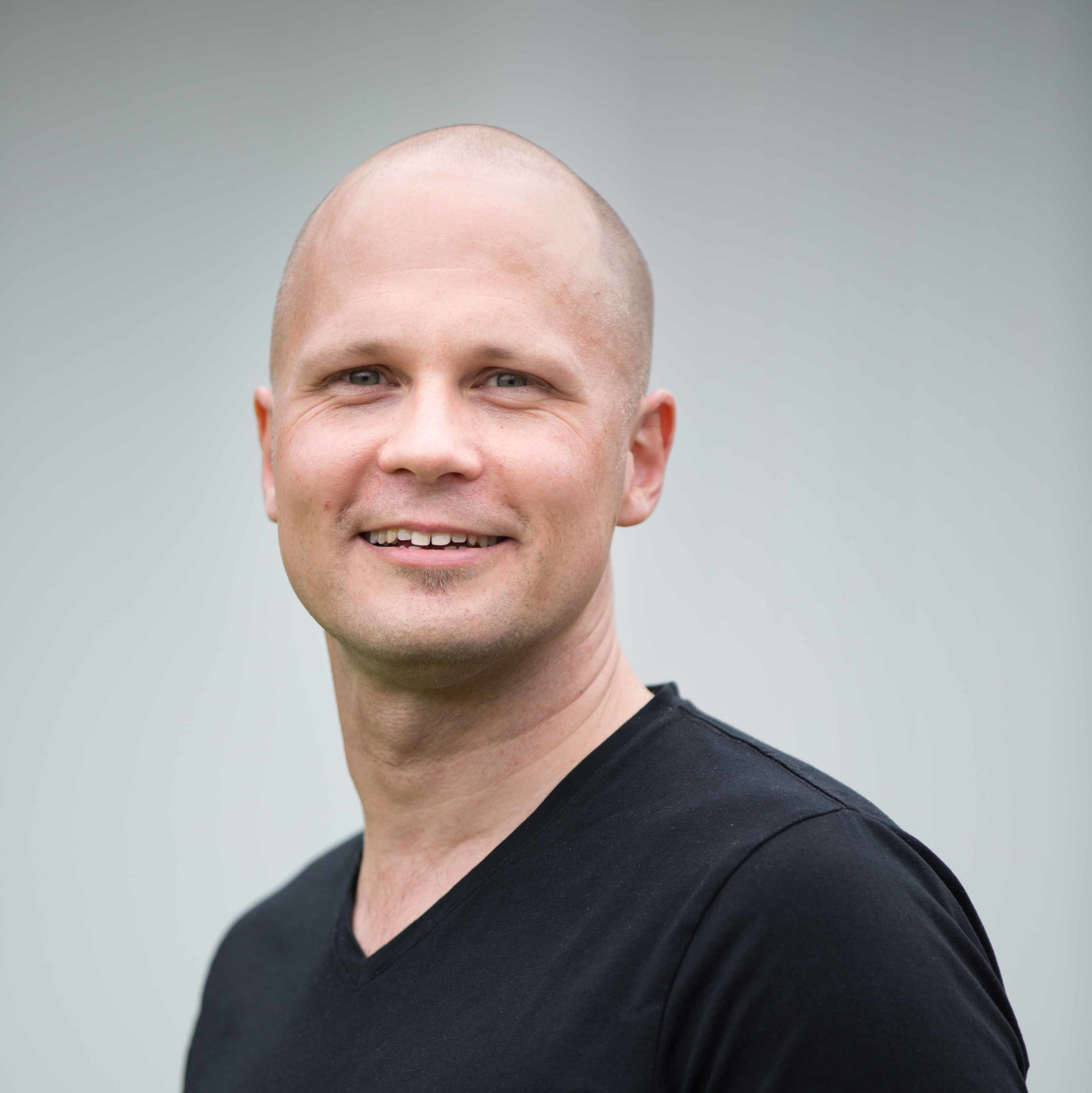 Mattias Neve