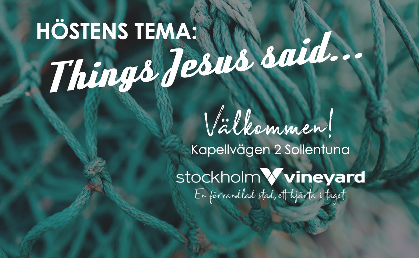 Stockholm Vineyard_gudstjänst_worship