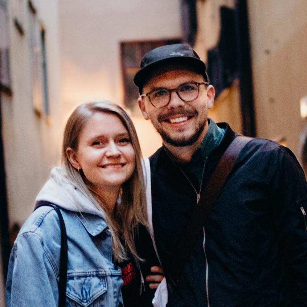 Lina & Jon Skoglund