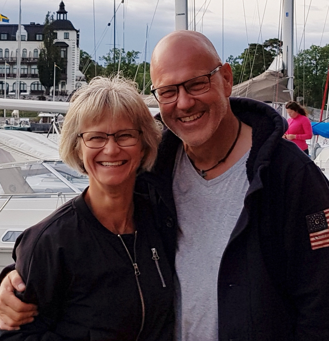 Kicki & Peter Persson
